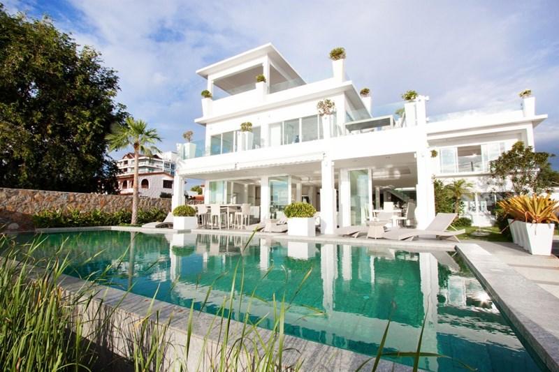 Pattaya Jomtien Thailand Villas For Rent Villa Renters